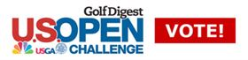 Vote for the U.S. Open Challenge Amateur