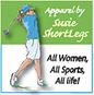Susie Shortlegs Logo