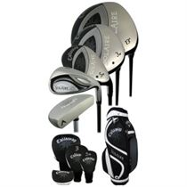 Callaway Golf Solaire 14 piece complete set
