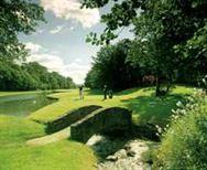 Mount Juliet golf course third hole