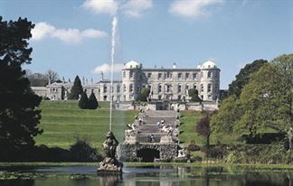 Powerscourt Estate, Ireland