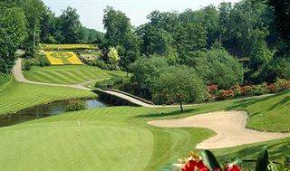 Druids Glen signature hole