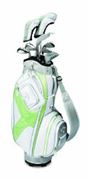 Callaway Lady Solaire Golf Clubs