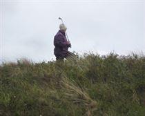Playing the Links at Portmarnock