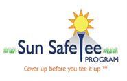 SunSafeTee Logo