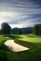 Old White Golf Course at The Greenbrier West Virginia - west virginia mountain state golf