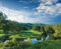 First Tee at The Greenbrier Golf Club - Old White TPC