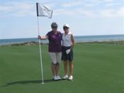 15th Hole at Ocean Links - Ameiia Island Plantation