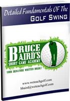 Bill Baird - Swing Fundamentals Book Cover