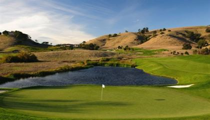 Cordevalle Resort Golf Course