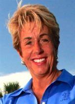 Deb Vangellow, LPGA Master Professional