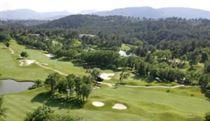 Royal Mougins Golf Estate, France