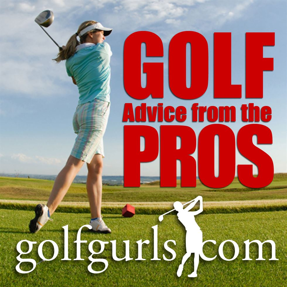 GolfGurls Podcast