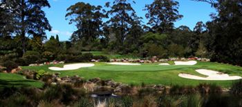 Pymble Golf Club, Sydney