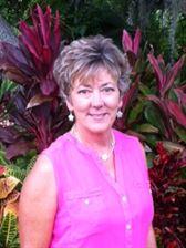 Sue Powers, LPGA Professional