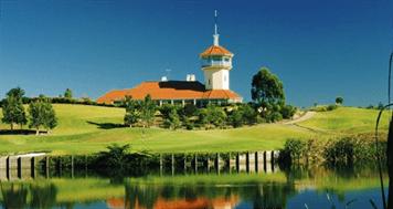 Terrey Hills Golf Course, Sydney