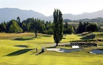 Millbrook Golf Club, New Zealand