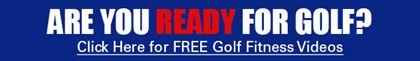 Golf-Fitness-Banner