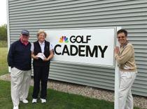Jane Frost Golf Academy