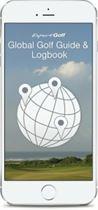 Global Golf Guide & Logbook App