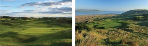 Burnham and Berrow Golf Links | St. Enodoc Golf Links