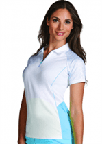 Antigua Golf Shirt