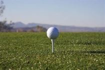 Golf Ball: Beginner's Guide to Golf