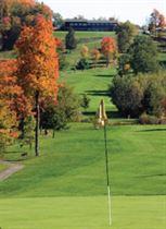Golf Course Hill