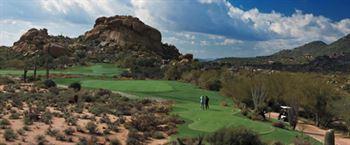The Boulders Resort, Arizona