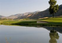 Snake River Golf Course