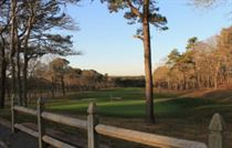 18th-green Bayberry Hills Golf Course