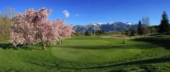 Arrowtown Golf Club, New Zealand