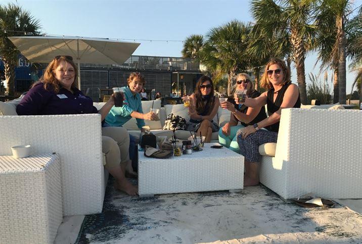 Gulf Bar-at Orange Beach