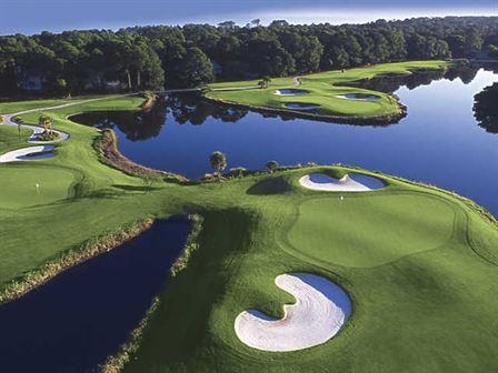 palmetto dunes golf course