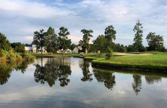 Magnolia-Azalea Brunswick golf courses.