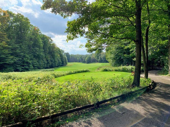 Signature Golf Course, Gaylord, MI